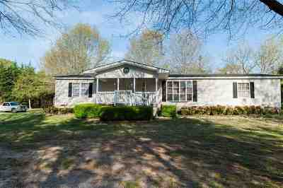 Greenville County Mobile Home For Sale: N 4343 Highway 14