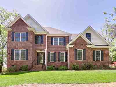 Spartanburg Single Family Home For Sale: 201 Indian Wells Dr