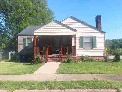 Spartanburg Single Family Home For Sale: 643 Maywood Street