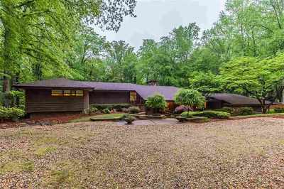 Spartanburg Single Family Home For Sale: 1303 Pinecrest Road