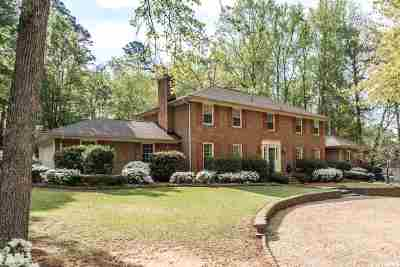 Spartanburg Single Family Home For Sale: 108 Cameron Drive