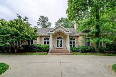 Spartanburg Single Family Home For Sale: 362 Twin Oaks