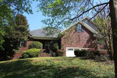 Inman Single Family Home For Sale: 130 Cocoa Rd