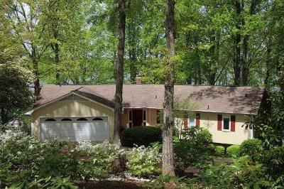 Inman Single Family Home For Sale: 134 Lake Bowen Drive