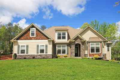 Taylors Single Family Home Cont On House Sale: 5 River Fern