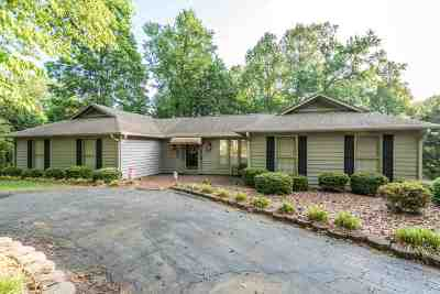 Inman Single Family Home For Sale: 706 Lakewinds Blvd.