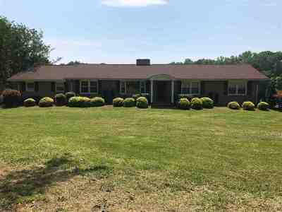 Spartanburg Single Family Home For Sale: 234 Mansfield