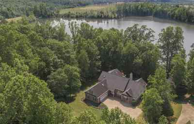 Spartanburg Single Family Home For Sale: 207 Woodlake Dr