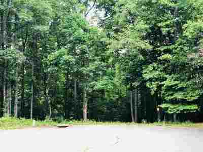 Spartanburg Residential Lots & Land For Sale: 6 Bagwell Place