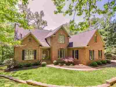 Spartanburg Single Family Home For Sale: 388 Pinehurst Dr
