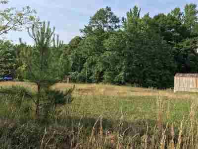 Spartanburg Residential Lots & Land For Sale: 110 Quartz Drive