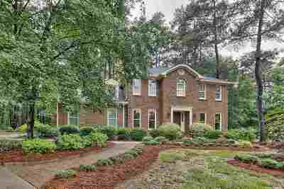 Spartanburg Single Family Home For Sale: 226 Longleaf Rd