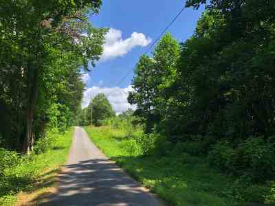 Inman Residential Lots & Land For Sale: 90 Fowler Drive
