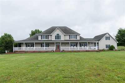 Campobello Single Family Home For Sale: 1530 Roddy Road