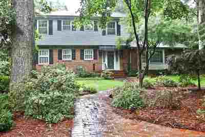 Spartanburg Single Family Home For Sale: 427 Ransdell Dr