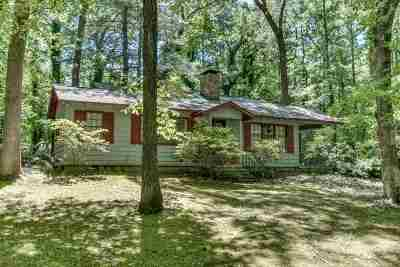 Spartanburg Single Family Home For Sale: 275 Montgomery Drive