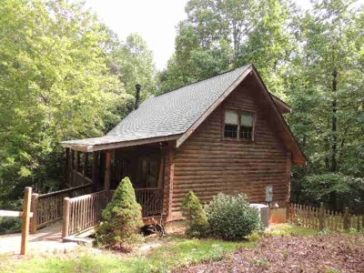 Inman Single Family Home For Sale: 277 Turpin Road