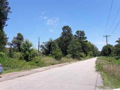 Spartanburg Residential Lots & Land For Sale: 120 Crest Circle