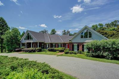 Chesnee Single Family Home For Sale: 392 Country Oak Rd