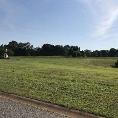 Inman Residential Lots & Land For Sale: Pond Cove Court