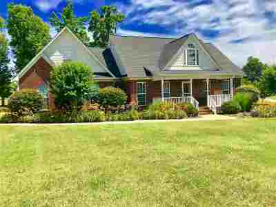 Inman Single Family Home For Sale: 149 Stonehedge Drive