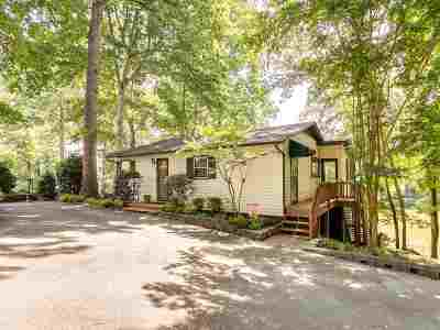 Inman Single Family Home For Sale: 382 Hillside Drive