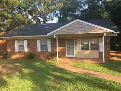 Spartanburg Single Family Home For Sale: 217 Fisher Ave