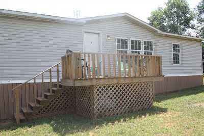 Greer Mobile Home For Sale: 3448 Community Drive
