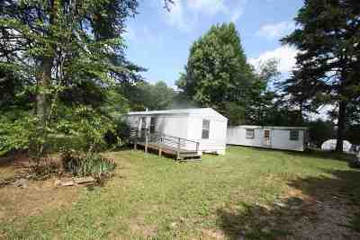Greer Mobile Home For Sale: 3410 Community Drive