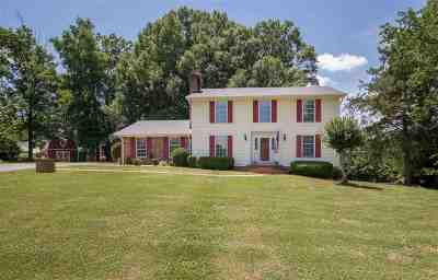 Spartanburg Single Family Home For Sale: 22 Iris Court