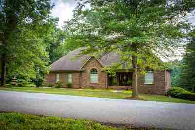 Inman Single Family Home For Sale: 104 Lakewood Court