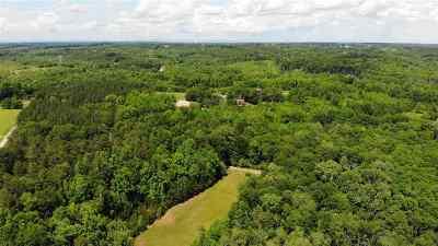 Inman Residential Lots & Land For Sale: 1000 Wilkie Bridge Rd