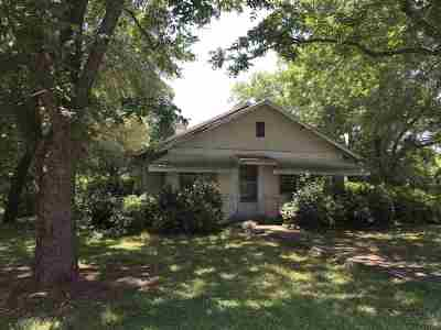 Inman Single Family Home For Sale: 531 Cothran Creek Road