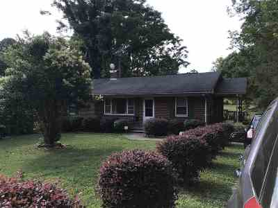 Spartanburg Single Family Home For Sale: 177 Continental