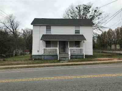 Spartanburg Single Family Home For Sale: 19 Front St