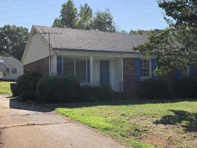 Spartanburg Single Family Home For Sale: 111 Raintree Drive