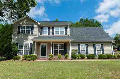 Spartanburg Single Family Home For Sale: 101 Houndsear Trail