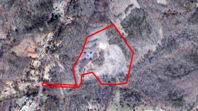 Spartanburg Residential Lots & Land For Sale: 338 Beacon Light Road