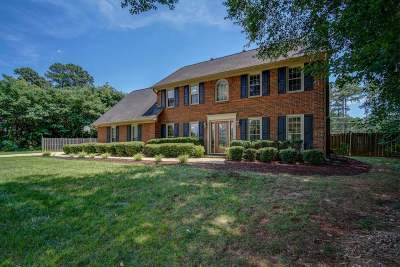 Spartanburg Single Family Home For Sale: 230 Longleaf Road