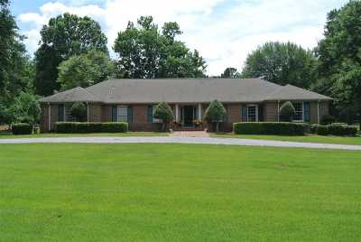 Spartanburg Single Family Home For Sale: 140 Shoreham Road