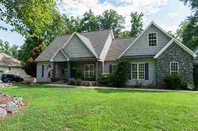 Campobello Single Family Home For Sale: 471 Old Asheville Hwy