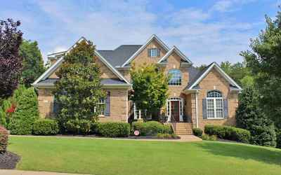 Spartanburg Single Family Home For Sale: 556 Verdae Dr