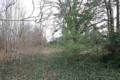 Greer Residential Lots & Land For Sale: Brushy Creek Road