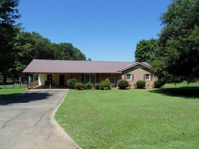 Spartanburg Single Family Home For Sale: 140 Fitzgerald Road
