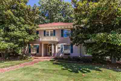 Spartanburg Single Family Home For Sale: 331 Connecticut Drive