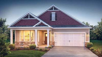 Inman Single Family Home For Sale: 695 Ridgeville Crossing Dr