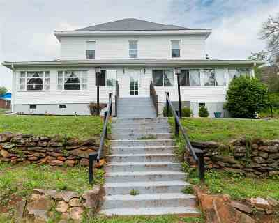 Campobello Single Family Home For Sale: 107 Montgomery Street