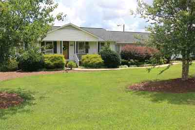 Campobello Single Family Home For Sale: 6270 Highway 357