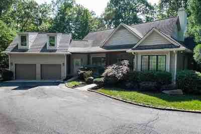 Travelers Rest Single Family Home For Sale: 122 Ridgerunner Way