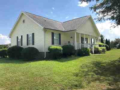 Campobello Single Family Home For Sale: 985 Macedonia Church Rd